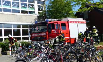 Probealarm Grundschule Heiligenhaus