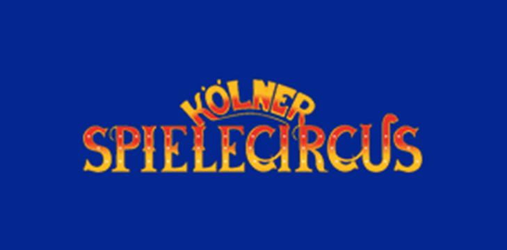 Spielecircus Logo