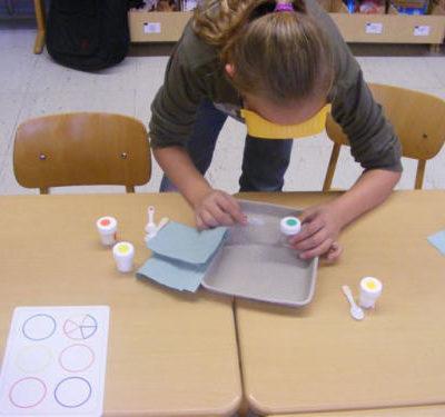 Tuwas Projekt Experiment Grundschule Heiligenhaus