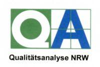 Qualitaetsanalyse Logo