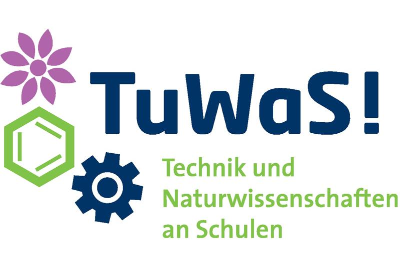Tuwas Logo